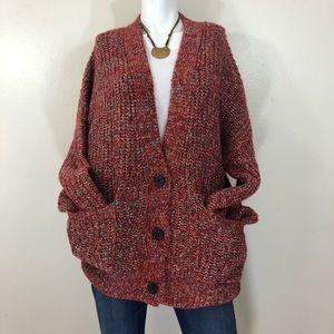 Universal Thread Knit Oversized cardigan XL